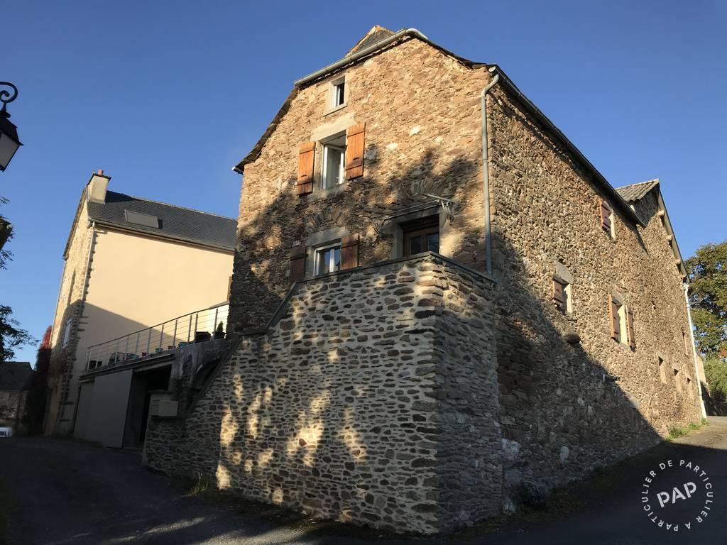 Vente maison 4 pièces Pradinas (12240)
