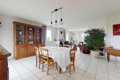 Vente maison 164m² Basse-Goulaine (44115) - 438.000€
