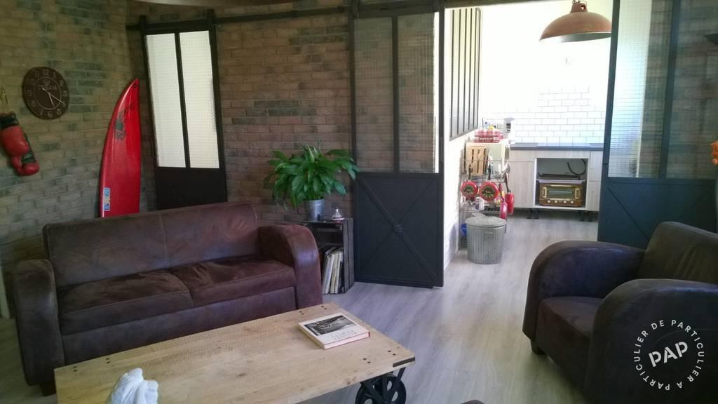 Vente Appartement Marseille 16E (13016) 45m² 120.000€
