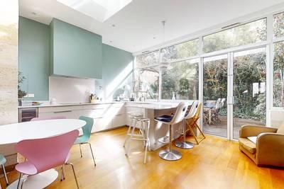 Vente maison 125m² Bordeaux (33000) - 770.000€