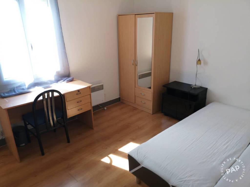 Location Appartement Asnières-Sur-Seine (92600) 32m² 860€