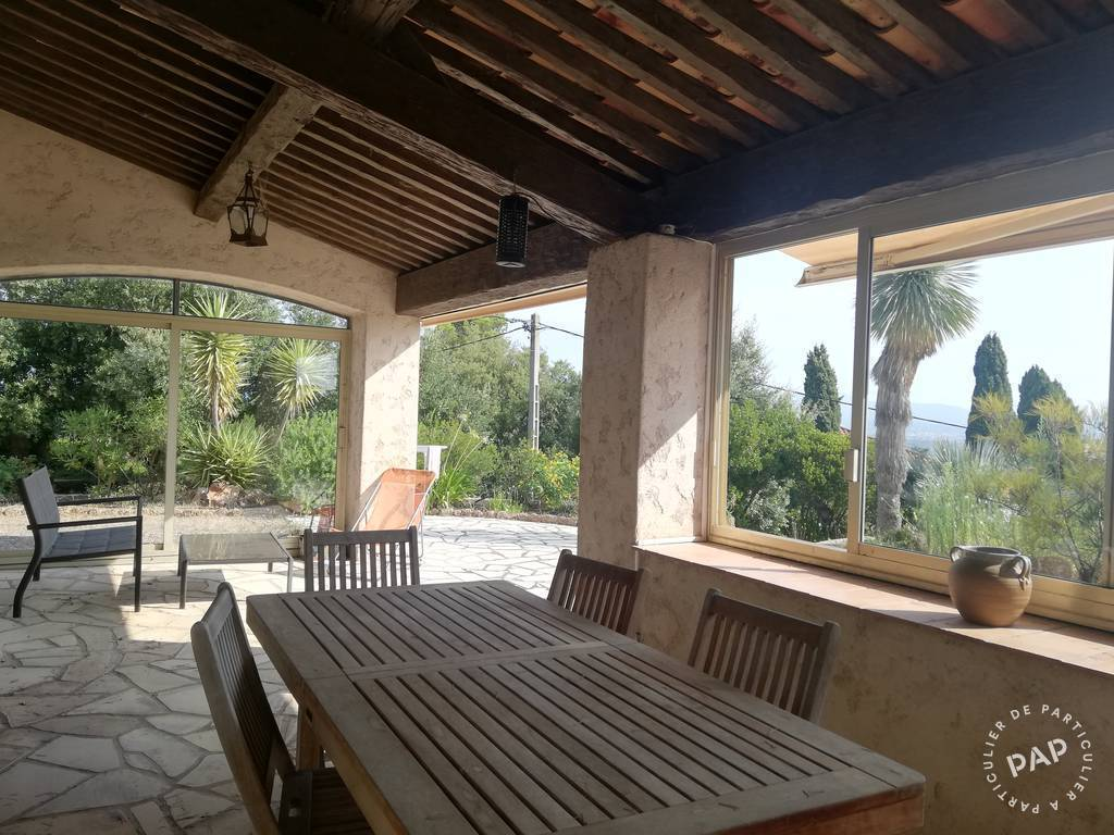 Vente Maison - Vue Mer - A Saisir - Saint Aygulf 185m² 770.000€