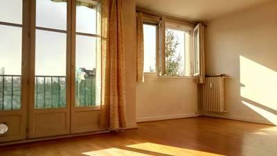 Vente appartement 2pièces 53m² Fontenay-Sous-Bois (94120) - 370.000€