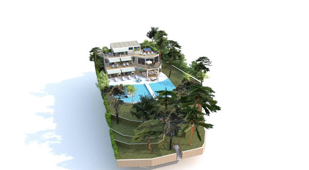 Vente Terrain Èze (06360) 300m² 2.750.000€