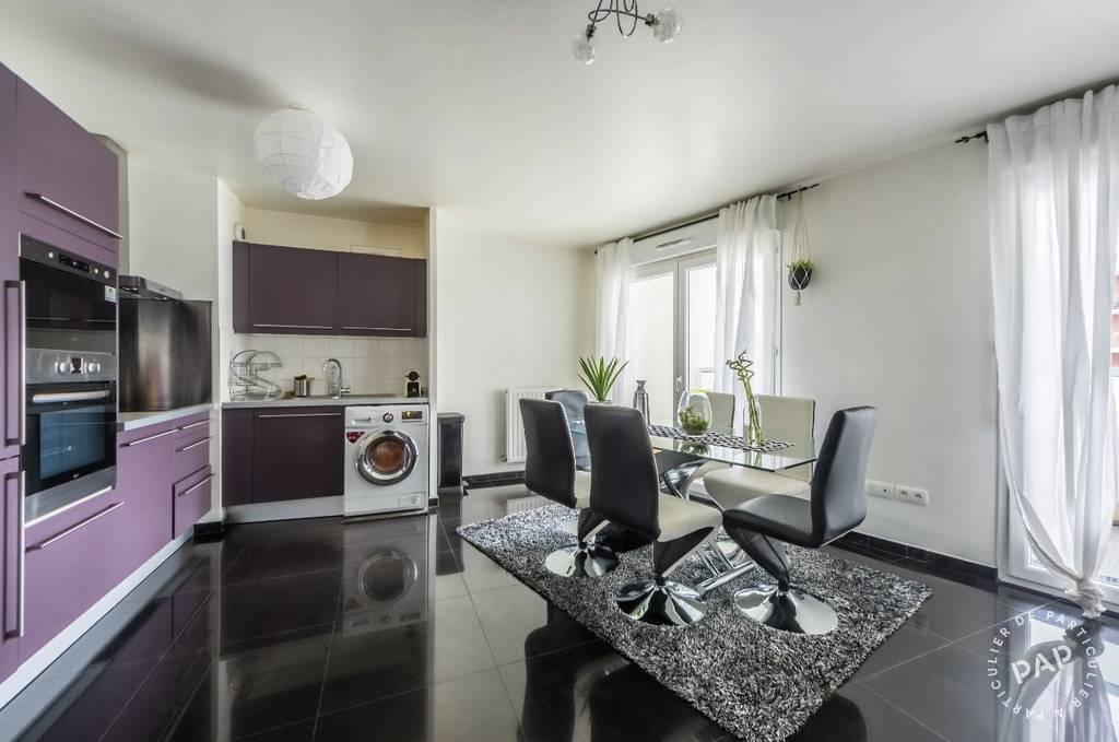Location Appartement Saint-Denis (93210) 65m² 1.450€