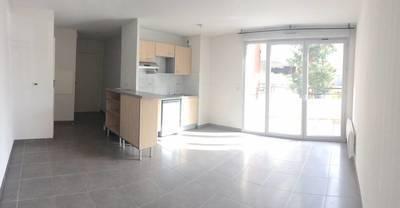 Location appartement 2pièces 47m² Colomiers (31770) - 615€