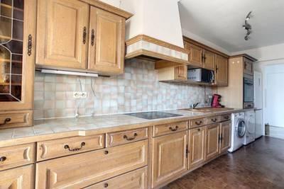 Location meublée appartement 3pièces 58m² Cagnes-Sur-Mer (06800) - 1.150€