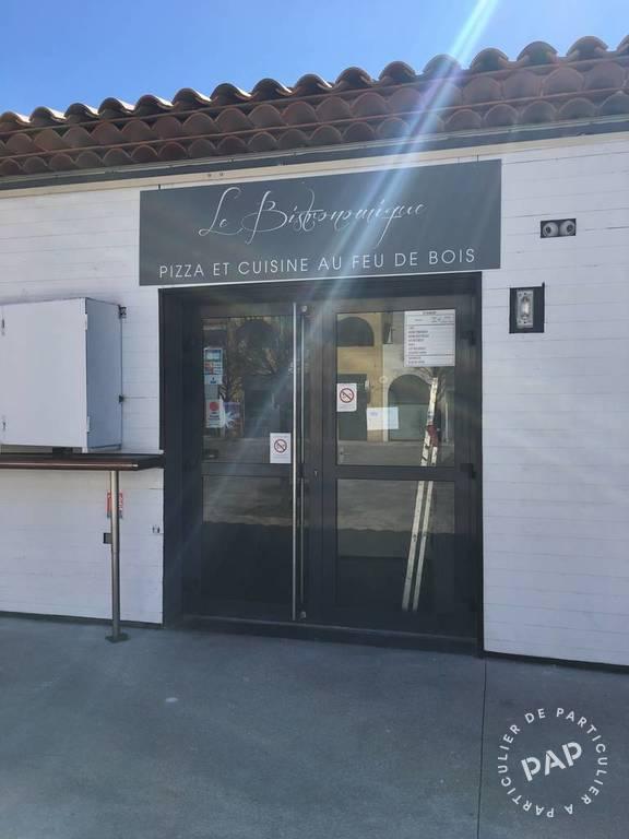 Vente et location Fonds de commerce Saint-Cyr-Sur-Mer (83270)  15.000€