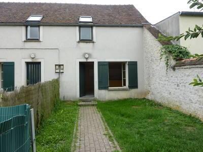 Vente maison 60m² Château-Landon (77570) - 99.000€