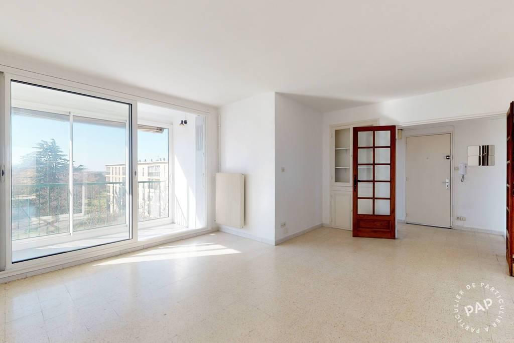 Vente Appartement Avec Garage Et Balcon - Arles (13200) 75m² 120.000€