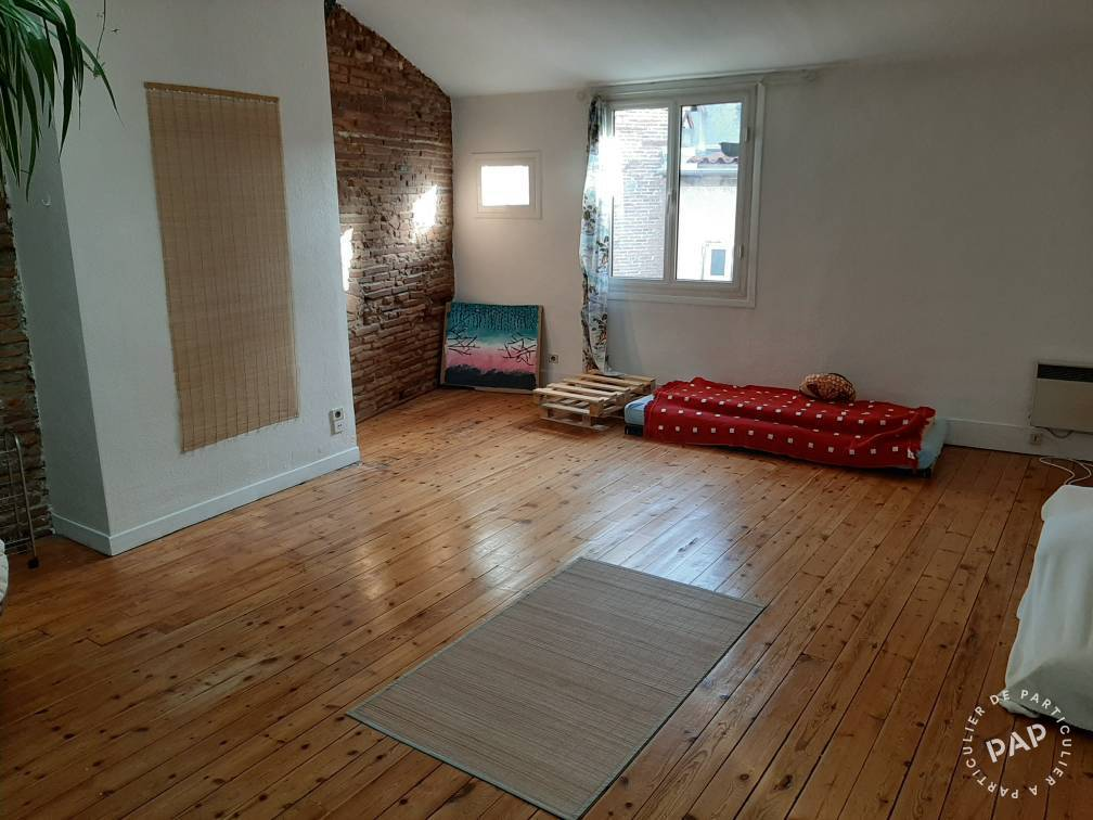 Location Appartement Toulouse (31000) 70m² 880€