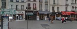 Location meublée studio 15m² Paris 5E (75005) - 930€