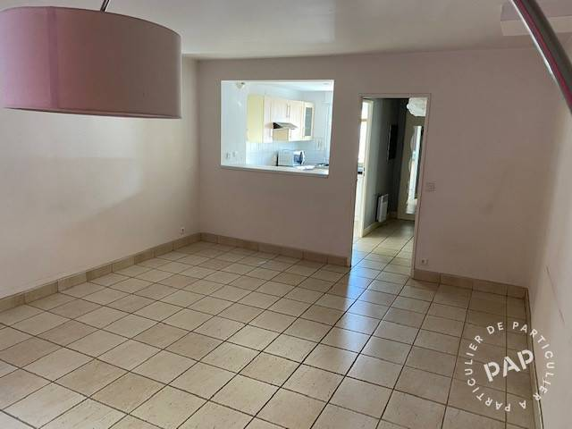 Vente Maison Andrésy (78570) 71m² 300.000€
