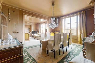 Vente appartement 7pièces 196m² Saint-Mandé (94160) - 1.890.000€