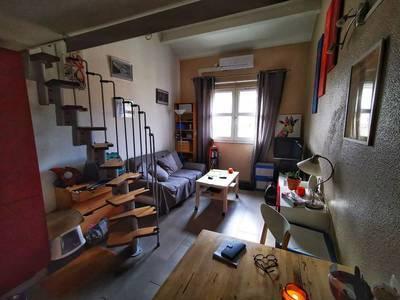 Location meublée appartement 2pièces 30m² Montpellier (34070) - 550€