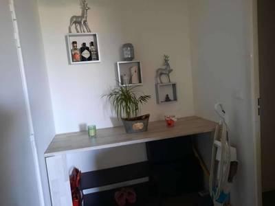 Location meublée chambre 11m² Champigny-Sur-Marne (94500) - 510€