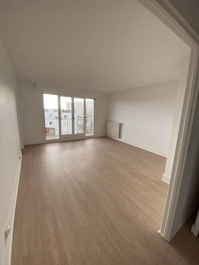 Vente appartement 3pièces 60m² Évry (91000) - 135.000€