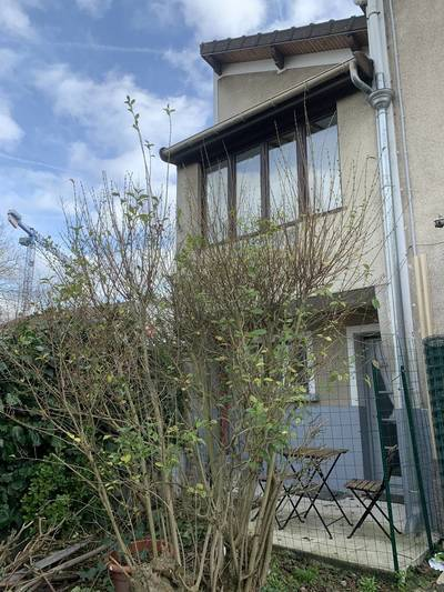 Location meublée maison 45m² Noisy-Le-Sec (93130) - 900€