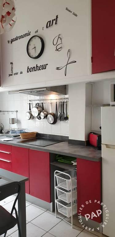 Location Appartement Marseille 4E (13004) 23m² 495€