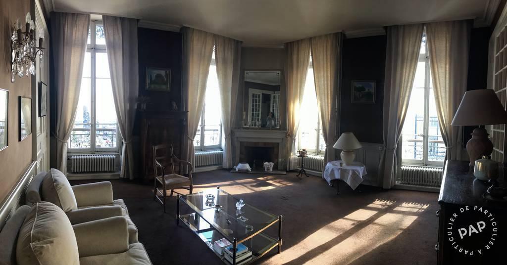 Vente Appartement Lyon 6E (69006) 135m² 960.000€