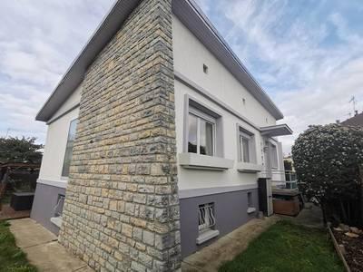 Vente maison 150m² Morangis (91420) - 439.000€
