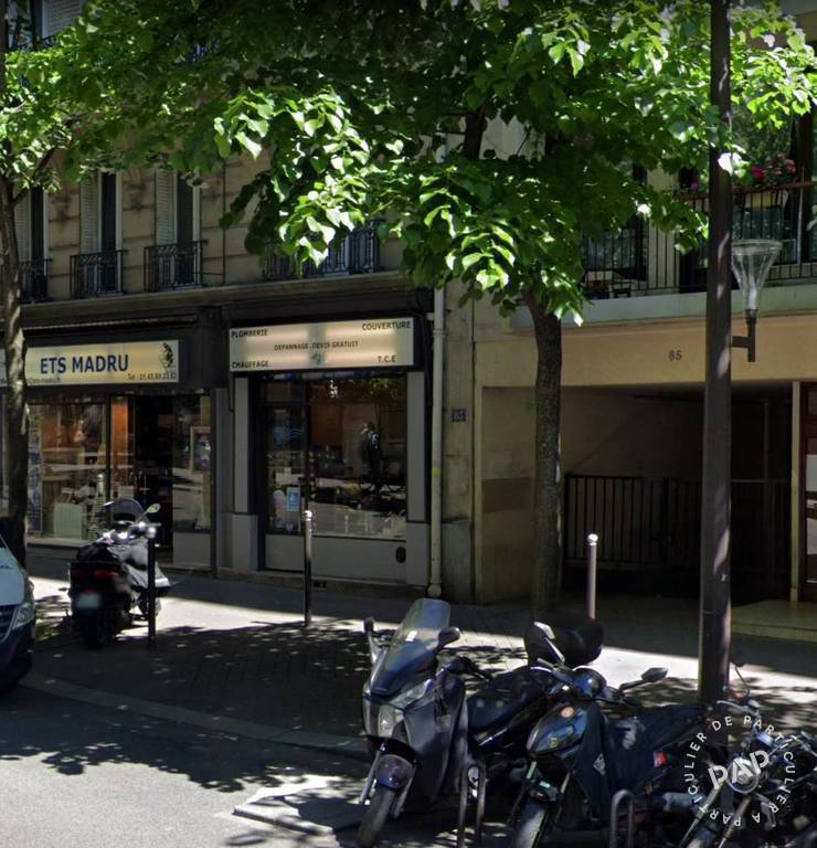 Location Garage, parking Paris 13E (75013)  70€