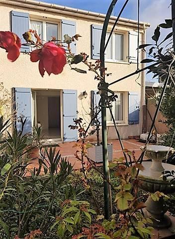Vente maison 75m² Pierrefitte-Sur-Seine (93380) - 275.000€