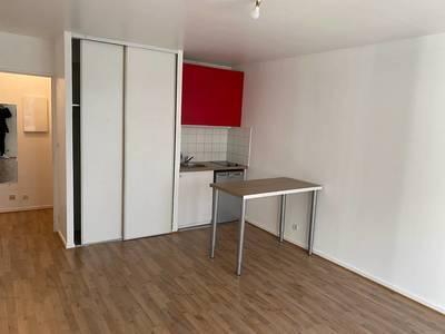 Location studio 25m² Courbevoie (92400) - 900€