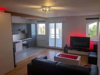 Vente appartement 2pièces 50m² Rosny-Sous-Bois (93110) - 225.000€