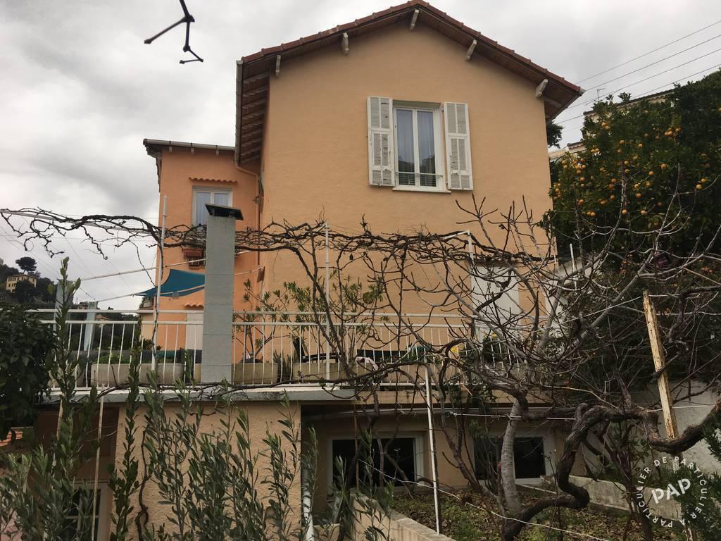 Vente maison 9 pièces Nice (06)