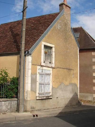 Saint-Satur (18300)