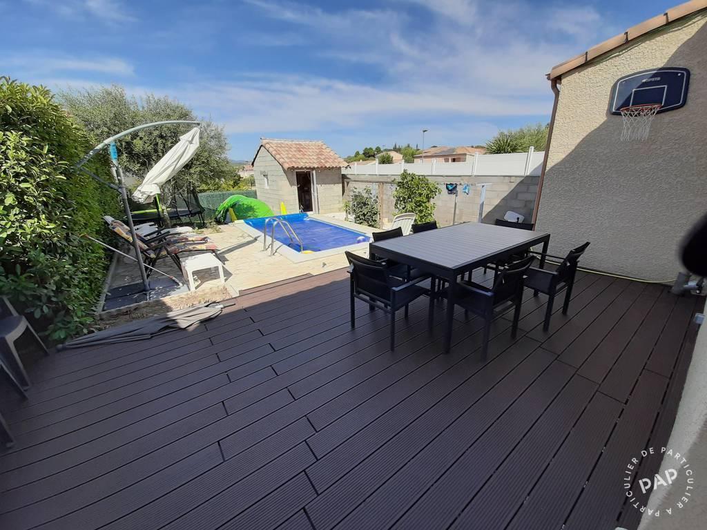 Vente Maison Murviel-Lès-Béziers (34490) 100m² 215.000€