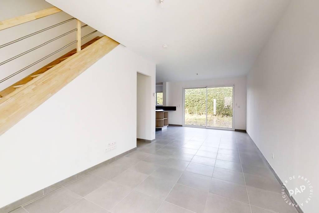 Vente Maison Saint-Fargeau-Ponthierry (77310) 110m² 380.000€