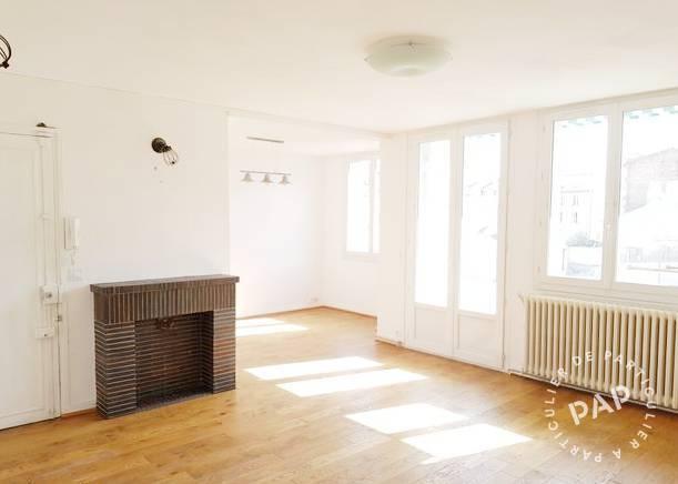Location Appartement Saint-Cloud (92210) 75m² 1.890€