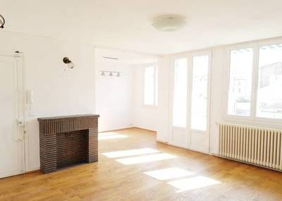 Location appartement 5 pièces 75 m² Saint-Cloud (92210) - 1.990 €