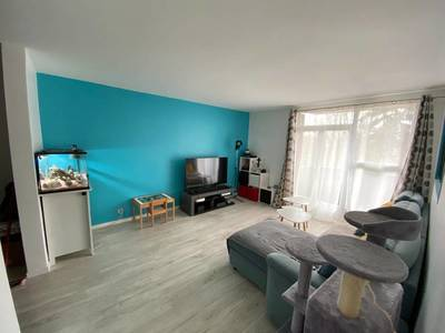 Vente appartement 4pièces 69m² Rosny-Sous-Bois (93110) - 275.000€