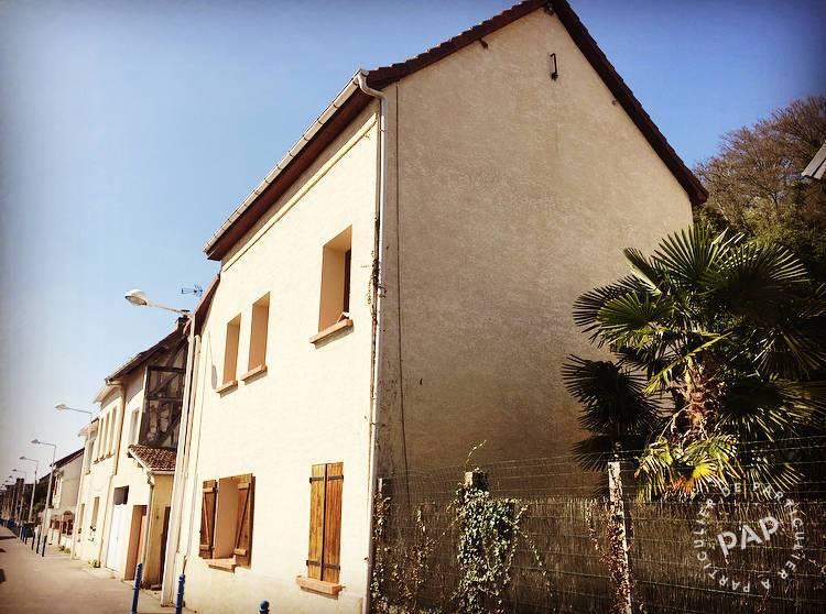 Vente Maison Saint-Aubin-Lès-Elbeuf (76410) 110m² 155.000€