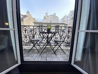Vente appartement 2pièces 33m² Paris 15E (75015) - 439.000€