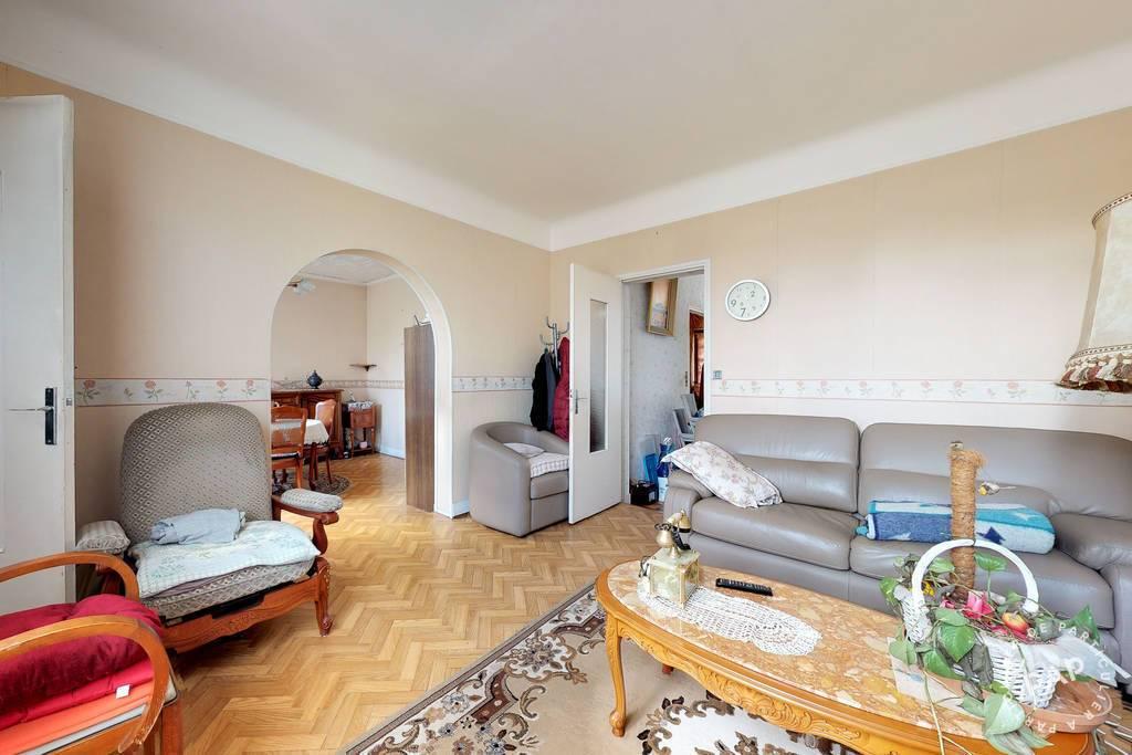 Vente maison 6 pièces Aubervilliers (93300)
