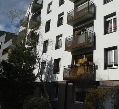 Vente appartement 4pièces 77m² Gentilly (94250) - 462.000€