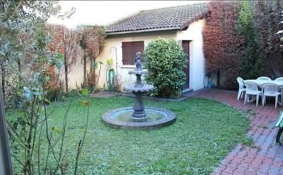 Vente maison 200m² Villeurbanne (69100) - 800.000€