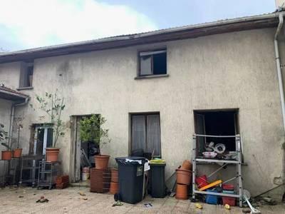 Vente maison 400m² La Courneuve (93120) - 700.000€