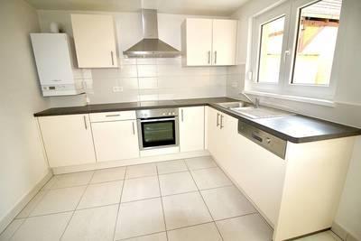 Location appartement 5pièces 109m² Blaesheim (67113) - 940€