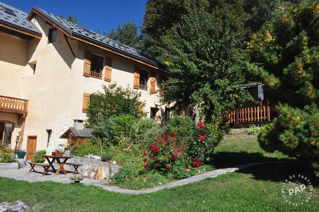 Vente Maison Briançon (05100) 450m² 1.040.000€