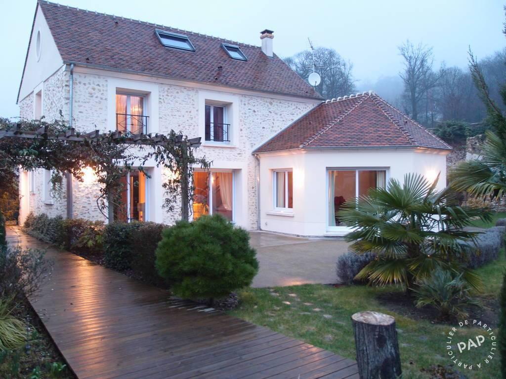 Vente Maison Saint-Prix (95390) 170m² 780.000€