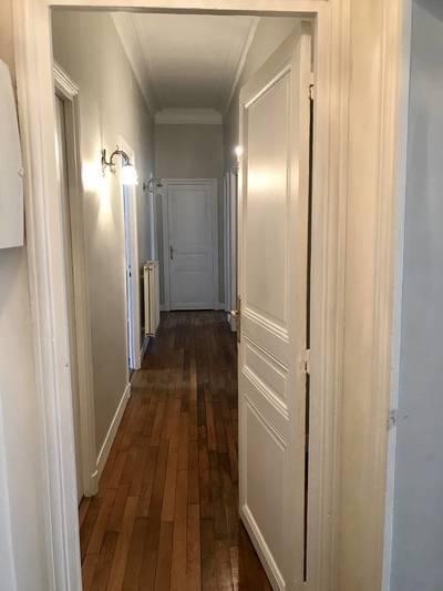 Vente appartement 5pièces 102m² La Garenne-Colombes (92250) - 660.000€