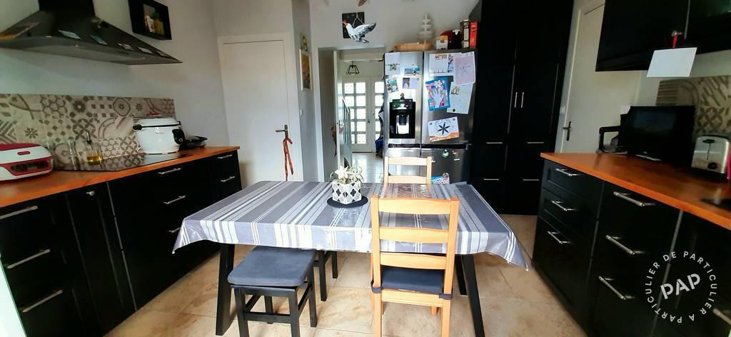 Vente maison 7 pièces Eysines (33320)