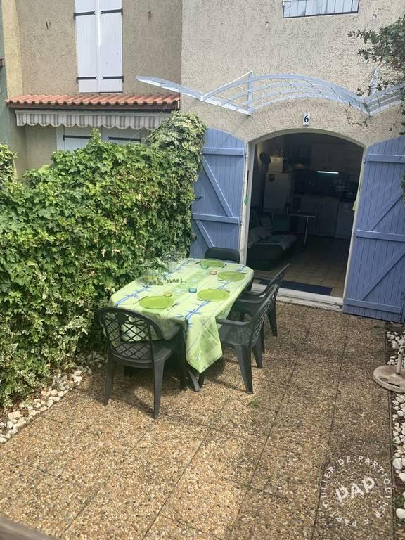 Vente maison 2 pièces La Londe-les-Maures (83250)