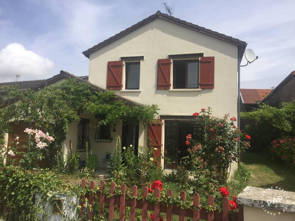 Vente maison 5 pièces Sainte-Marie-du-Lac-Nuisement (51290)