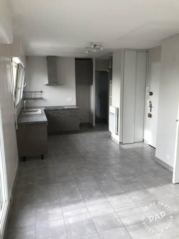 Vente appartement 2 pièces Saint-Jean-de-la-Ruelle (45140)